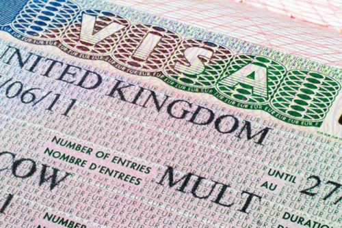Indefinite Leave To Remain / Settlement